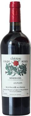 Chateau Coupe-Roses Les Plots Minervois 2017