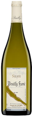 Francis Blanchet Pouilly Fume Silice 2018