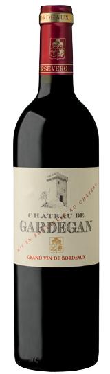 Chateau Gardegan Bordeaux Superior 37.5cl