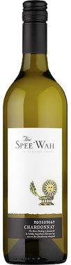 The Spee'wah Houseboat Chardonnay