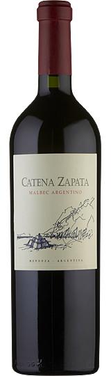 Catena Zapata Argentino Malbec 2015