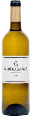 G de Guiraud Bordeaux Blanc 2016