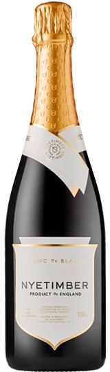 Nyetimber Blanc de Blanc 2013