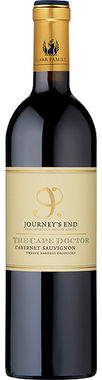 Journey's End The Cape Doctor Cabernet Sauvignon 2014