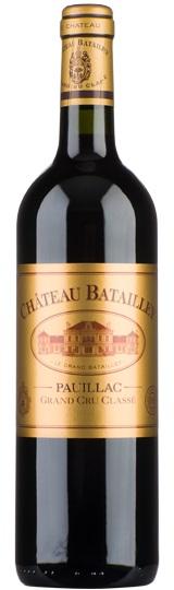 Chateau Batailley Pauillac 2013