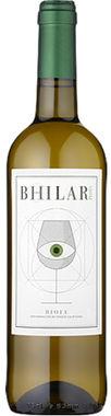 Bhilar Plots Blanco Rioja Alavesa 2018