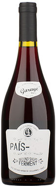 Garage Wine Co Single Ferment Pais 2018