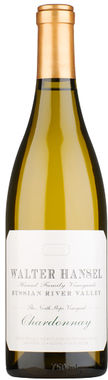 Walter Hansel North Slope Chardonnay 2016