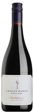 Craggy Range Martinborough Pinot Noir 2017