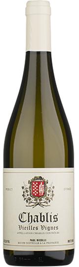Domaine Paul Nicolle Chablis Vieilles Vignes 2017