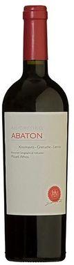 Abaton Mount Athos Red 2016