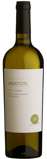 Abaton Mount Athos White 2018