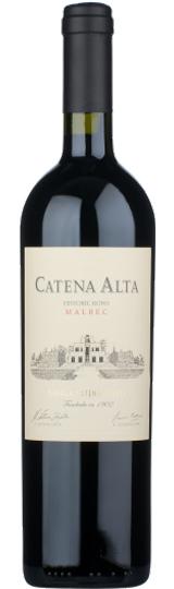 Catena Alta Malbec 2016