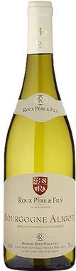 Bourgogne Aligote Domaine Roux Pere et Fils 2018