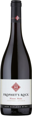 Prophet's Rock Home Vineyard Pinot Noir 2016