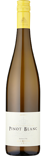 Jean Biecher Pinot Blanc 2018