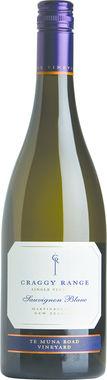 Craggy Range Te Muna Sauvignon Blanc 2019