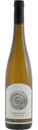 Pinot Gris Alsace Lerchenberg Marc Kreydenweiss 2018