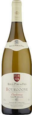 Bourgogne Chardonnay Les Murelles Domaine Roux 2018