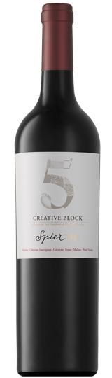 Spier Creative Block 5 2016