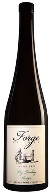 Forge Cellars Finger Lakes Riesling 2017