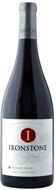 Ironstone Pinot Noir 2018