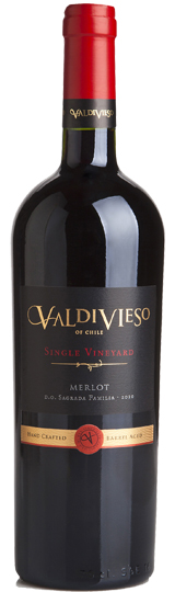 Valdivieso Single Vineyard Merlot 2018
