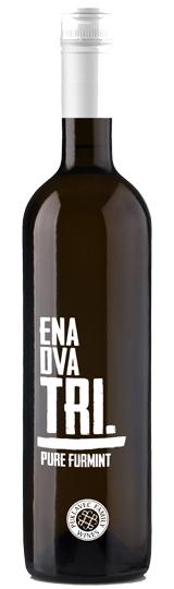 Puklavec Family Wines Ena Dva Tri Furmint 2019