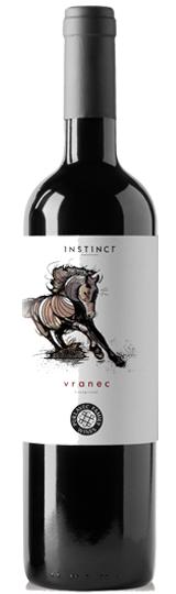 Puklavec Family Wines Instinct Vranec 2017
