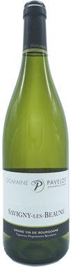 Domaine Pavelot Savigny les Beaune Blanc 2017