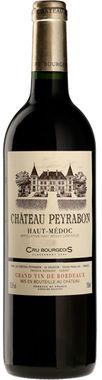 Chateau Peyrabon Haut Medoc 2006 75cl
