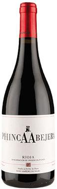 Phinca Abejera Rioja Alavesa 2016
