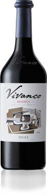 Vivanco Rioja Reserva 2014