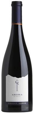 Craggy Range Aroha Pinot Noir 2017
