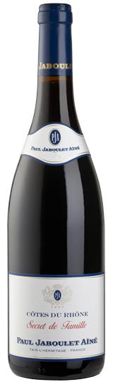 Secret de Famille Cotes du Rhone Rouge Paul Jaboulet Aine 2017