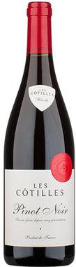 Les Cotilles Pinot Noir Vin de France Roux 2019