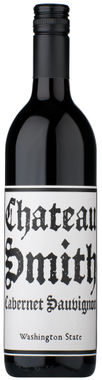 Chateau Smith Cabernet Sauvignon 2017