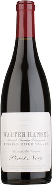 Walter Hansel South Slope Pinot Noir 2017