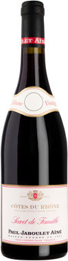Secret de Famille Cotes du Rhone Rouge Paul Jaboulet Aine 2018 75cl