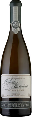 Springfield Estate Methode Ancienne Chardonnay 2017