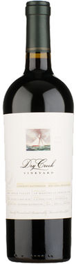 Dry Creek Vineyards Cabernet Sauvignon 2017