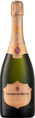 Graham Beck Brut Rose 2015