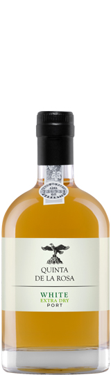 Quinta de la Rosa White Port NV 50cl