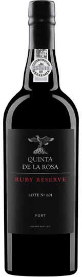 Quinta de la Rosa Ruby Port NV