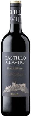 Castillo Clavijo Rioja Gran Reserva 2012