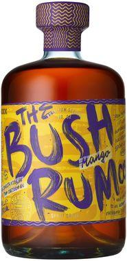 Bush Rum Mango Spiced