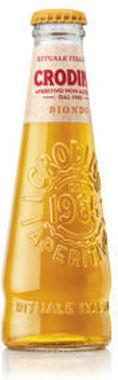 Crodino 1965 Aperitivo (alcohol free)