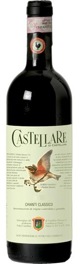 Castellare di Castellina Chianti Classico 2019