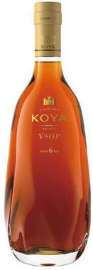 Koya Brandy VSOP 6 Year Old