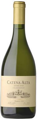 Catena Alta Chardonnay 2019